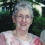 Martha Elizabeth Farnsley Rogge Simpson