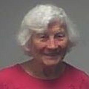 Margaret R. Cagle
