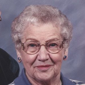 Pearl H. Mathies