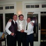 Cousins! Don Irrer, Kevin Irrer & Ron