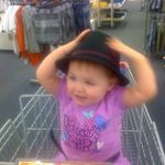 JANIYA 2 CUTE!!! U WOULD LOVE THIS PICTURE!!! I CAN HEAR U NOW WANTIN A COPY OF IT!!! LOVE U DAD!!!