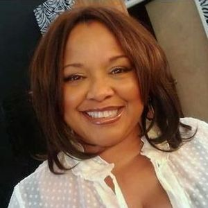 Yvette Wilson