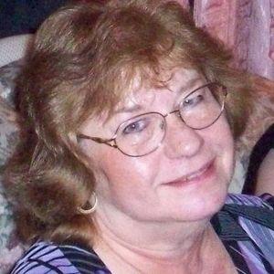 Mrs. Cynthia A (nee Greene) Jesensky