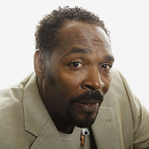 Rodney King Obituary Photo