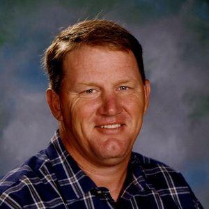 Mr. Chris Bowen Couch