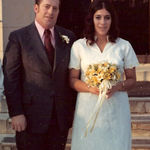 Shirley's Wedding Day