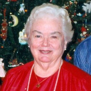 Mrs. Margaret   M. (nee Flaherty) Brown