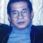 Federico Bernabe Pagkalinawan