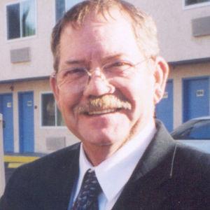 Roger D. Moore