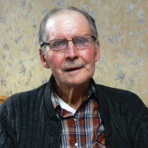 Claude J. Gebhart