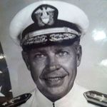 Edwin   Mark Wilson, Jr., USNR (Ret)