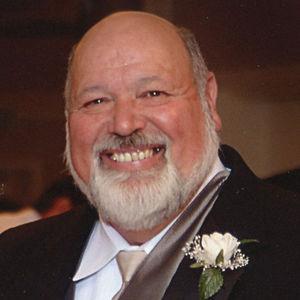 Ronnie J. Frederick