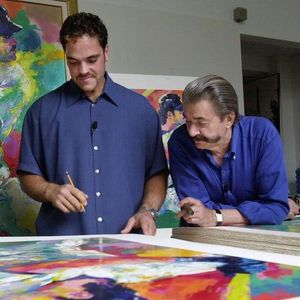 LeRoy Neiman