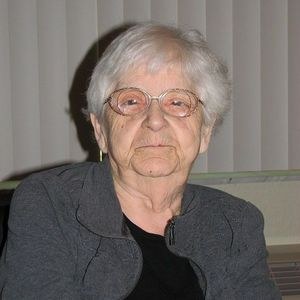 Mildred Ethel Keilitz