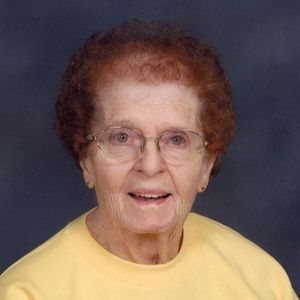 Eunice D. Wieland