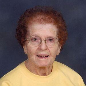 Eunice D. Wieland