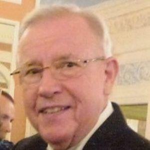 Dr. Vincent Joseph Zugay