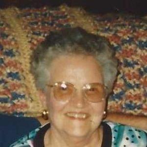 Margaret Grothusen