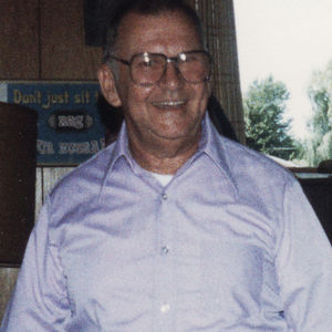 Richard G. Ruthruff