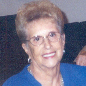 Barbara J. Phillippo
