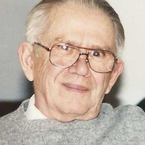 Louis D. Rabe