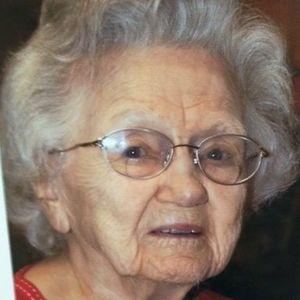 Ms. Avis Mae Crapo