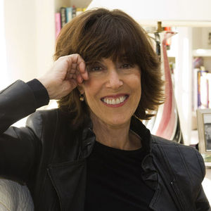 Nora Ephron Obituary Photo