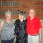 Amanda Kelly's High School Graduation 2011