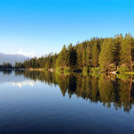Hume Lake 