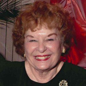 Eleanor Irene Kordsmeier