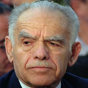 Yitzhak  Shamir