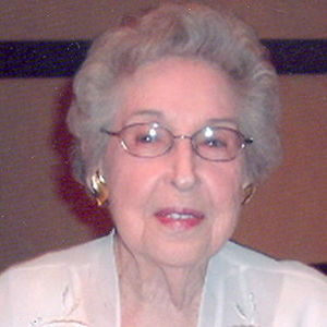 Virle &quot;Nonnie&quot; Maynor Johnson
