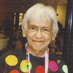 Theresa Marie Lujan Escamilla
