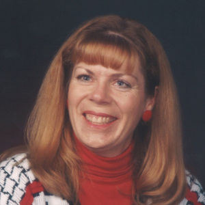 Debra Thompson Frehner