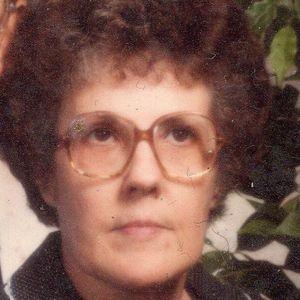 Doris Neta Bell Decker