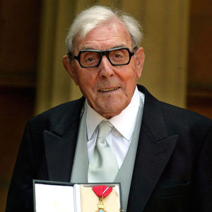 Eric Sykes