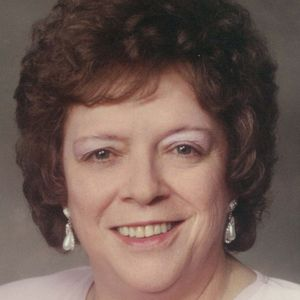 Edith M. Peters