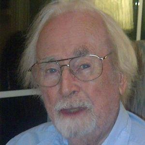 Professor Walter Drost-Hansen