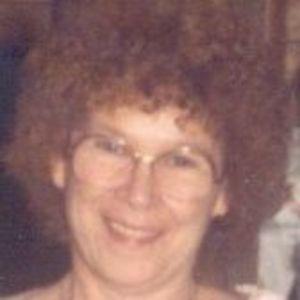 Patricia Sloan