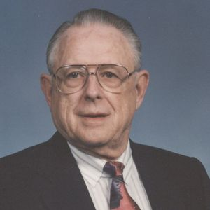 Donald R. Thompson
