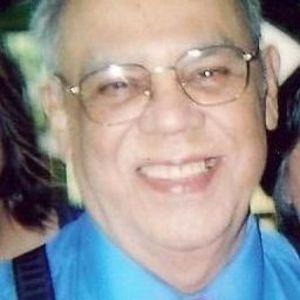Rev. Armando Ramirez