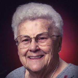 Martha A. Ecker