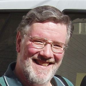 Patrick Dennie Midgley-Biggs Obituary Photo