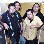 Curanderos Welcomed their New Drummer Jerry Zaquerias