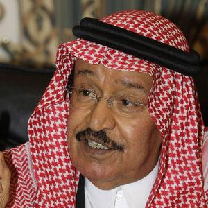 Prince Mohammed bin Saud Obituary Photo