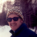 Skiing at Mont Tremblant, Quebec 1970