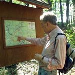 Musquash Conservation Area, Londonderry, NH 2007