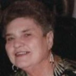 Mrs. Joyce Hall West