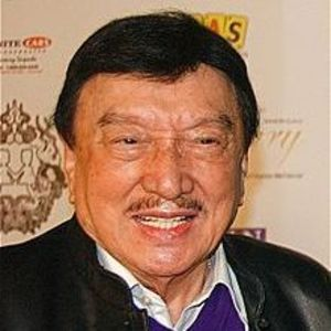 "Rodolfo ""Dolphy"" Quizon, Sr. Obituary Photo"