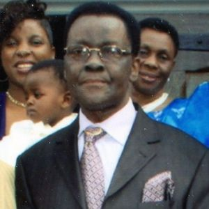 James  M. Nsubuga